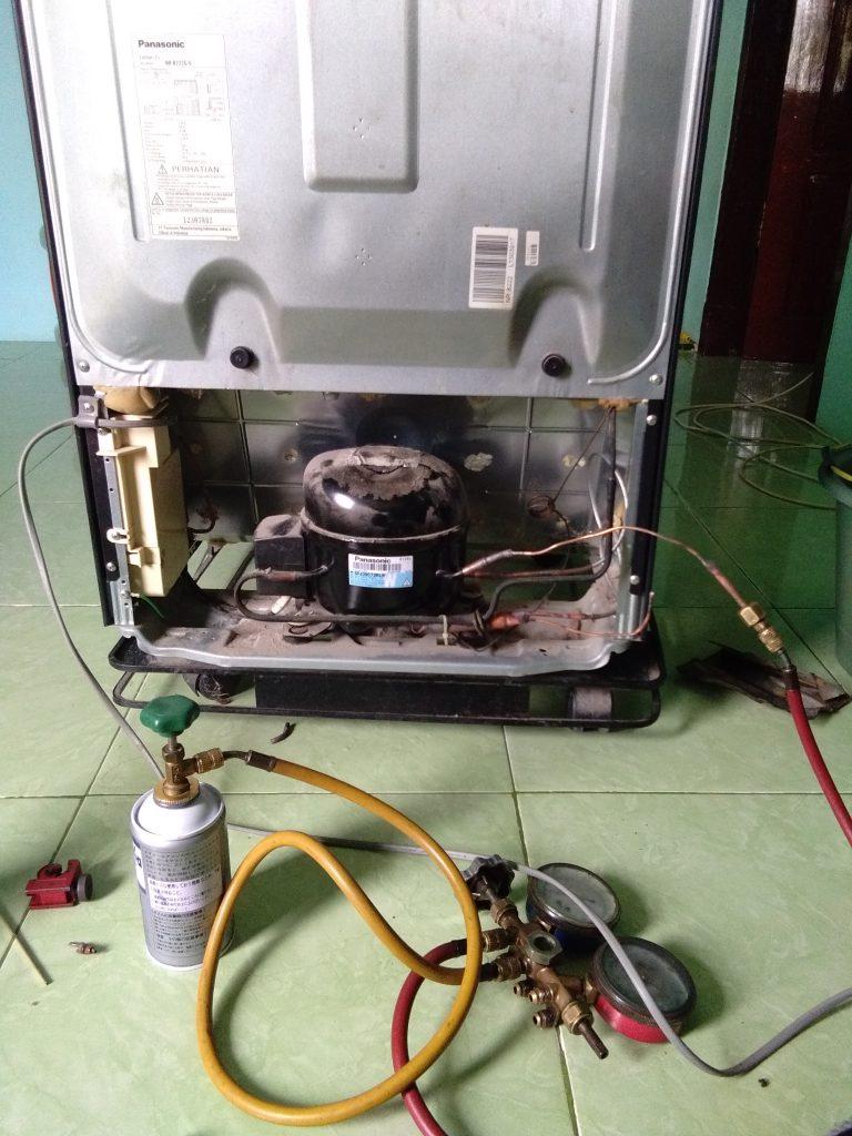 Service Kulkas Bintaro Tangerang selatan