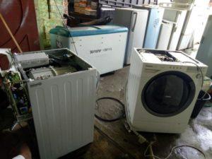 Service Mesin Cuci Pamulang Bergaransi